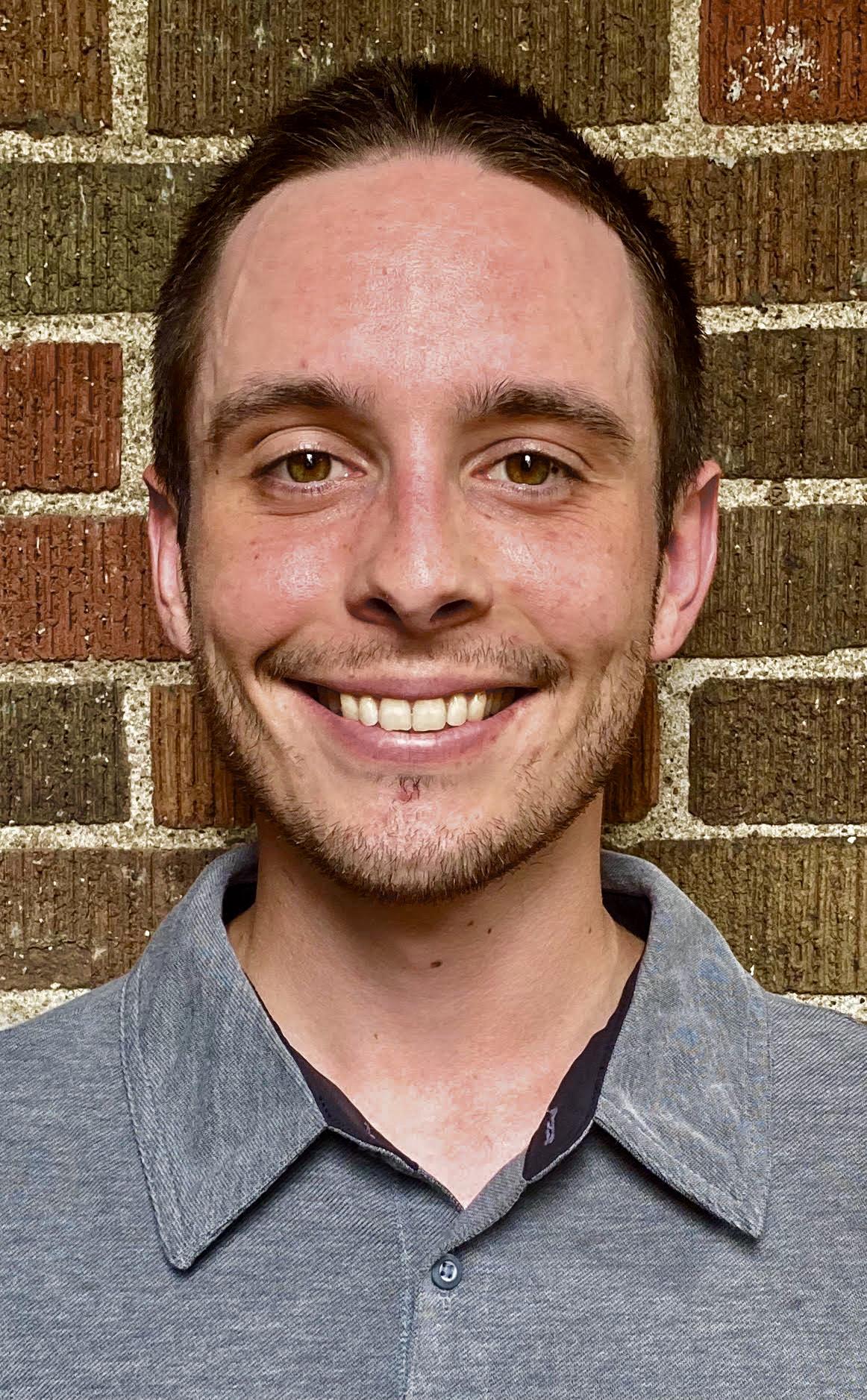 Staff image of SAM BAKER
